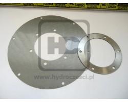 Zestaw naprawczy koła zamachowego - JCB 3CX 4CX - Zamiennik
