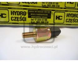 Czujnik ciśnienia oleju - silnik JCB MT3