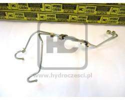 Rurka paliwa 3 i 4 - Pompa - Wtrysk - JCB DieselMax
