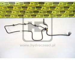 Rurka przelewowa wtrysków - Silnik JCB DieselMax