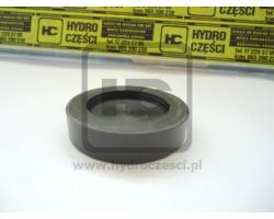 Ślizg teflonowy na nakrętkę metalową - Podpora JCB 3CX 4CX