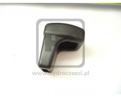 Gałka na lewarek gazu lub stabilizatorów - JCB 3CX 4CX