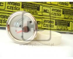 Wskaźnik poziomu paliwa - JCB 3CX 4CX - Zamiennik