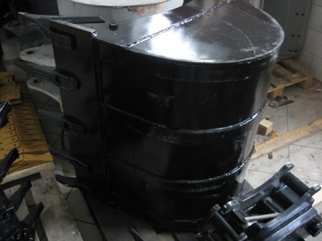 Łyżka 90 cm JCB 3CX, 4CX