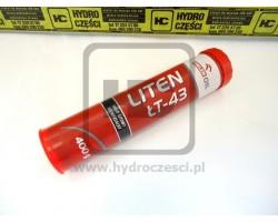 Uniwersalny smar litowy LITEN ŁT-43 ORLEN 0,4 kg
