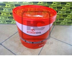 Półpłynny smar litowo-wapniowy ORLEN 9 kg