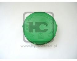 Korek zbiorniczka na płyn hamulcowy - JCB 3CX 4CX