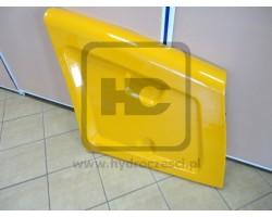 Panel Silnika - Prawy - JCB 3CX