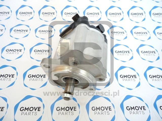 Pompa hydrauliczna wspomaganie kierownicy - JCB
