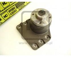Mocowanie wentylatora z łożyskiem - Silnik JCB DieselMax