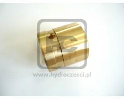 Tulejka sworznia mocowania ramienia - Ładowarka Teleskopowa JCB