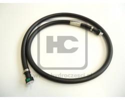 Przewód paliwowy - JCB 150 cm
