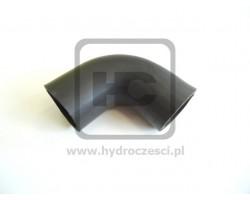 Kolanko węża oleju hydraulicznego - 3CX 4CX