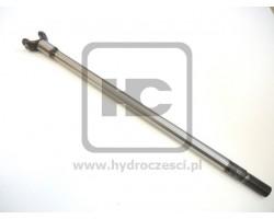 Półoś wewnętrzna - Długa 960,5 mm - JCB