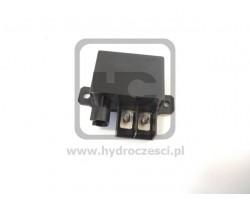 Przekaźnik grzania świec - Maszyny JCB