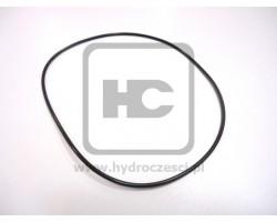 Uszczelnienie tłoczka hamulcowego - JCB 2CX - 202,4 mm