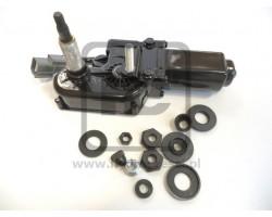 Silnik wycieraczki tył - JCB 3CX 4CX