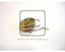 Korek wlewu oleju silnikowego - JCB Silnik Perkins