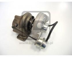 Turbosprężarka - Silnik JCB DieselMax 75kW - Garrett