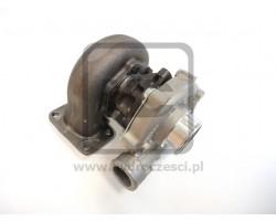 Turbosprężarka - silnik Perkins AB - Garrett