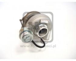 Turbosprężarka - Perkins RG - JCB 3CX 4CX - Garrett