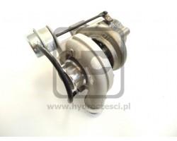 Turbosprężarka - Silnik JCB DieselMax 74kW (Ac) T3 - Garrett