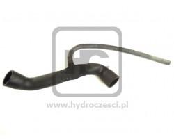 Wąż chłodnicy góra - JCB 3CX SUPER 4CX