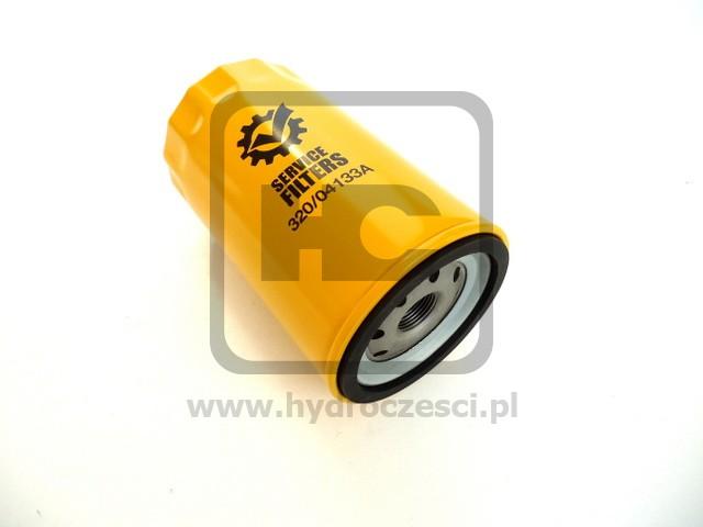 Filtr Oleju - Silnik JCB DieselMax - Service Filters