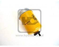 Filtr paliwa separator - Koparki JCB JS - Service Filters