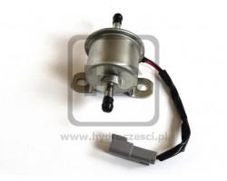 Elektryczna pompka paliwa - JCB Minikoparka