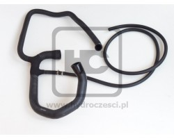 Dolny wąż chłodnicy - JCB 4CX, 3CX Super