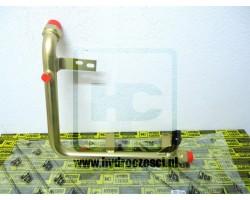 Rura zasilająca Pompa - Rozdzielacz - JCB 3CX 4CX - Oryginał