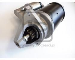 Rozrusznik 3CX, 4CX 12V 2,8 kW - Zamiennik