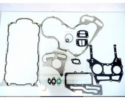 Zestaw uszczelek (dół) - Silnik Perkins RE RG - TIER2 - Zamiennik