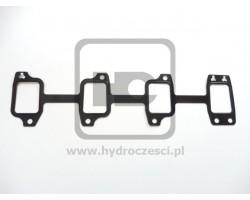 Uszczelka pod kolektor ssący - Silnik JCB - Zamiennik