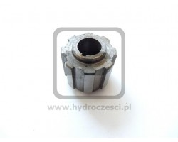 Zębatka sprzęgła pompy hydraulicznej - Minikoparki JCB 1,5 Tony