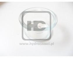 Szklanka odstojnika paliwa - JCB 3CX, Minikoparka