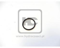 Oring tłoka kosza sprzęgłowego - JCB 39,7 x 3,53 mm
