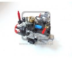 Pompa wtryskowa - JCB Dieselmax 68,6 kW - DELPHI