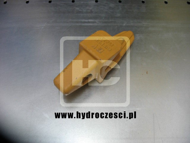 Adapter zęba - system CAT J200
