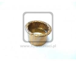 Tulejka konika obrotu dolna - Minikoparka JCB 8014-8018