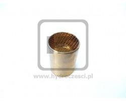 Tulejka konika obrotu górna - Minikoparka JCB 8014-8018