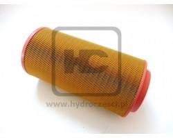Filtr powietrza zewnętrzny - Koparki JCB JS - Service Filters