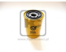 Filtr oleju hydraulicznego 25 mic - Łatowarka teleskopowa, RTFL JCB - Service Filters