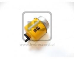 Filtr paliwa - separator - Minikoparki JCB - Service Filters