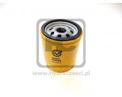 Filtr oleju silnikowego - Minikoparki JCB - Service Filters