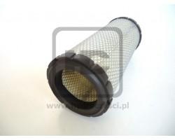 Filtr powietrza zewnętrzny - JCB TLT, Ładowarka teleskopowa - Service Filters