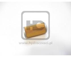 Filtr hydrauliczny SERVO - koparka JCB JS - Service Filters