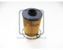 Wkład filtra paliwa - Koparki JCB JS - Service Filters