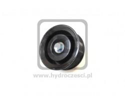 Rolka prowadząca pasek - JCB DieselMax bez wentylatora